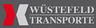 Wüstefeld Transport - Nachverkehr, Fernverkehr, Kurierdienst, Eiltransporte